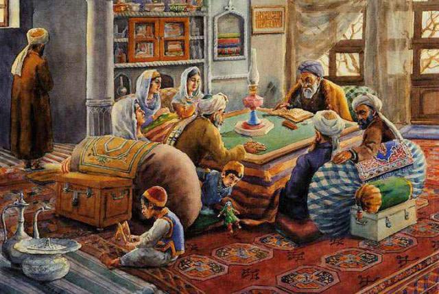 یلدا در افغانستان؛ عبور از تاریخ و برخورد با سد تندروهای مذهبی (+عکس)