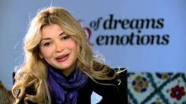 دختر خلافکار رئیسجمهور ازبکستان (+عکس)