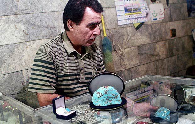 گران قیمت ترین غار ایران - سایت خبری تحلیلی تابناك
