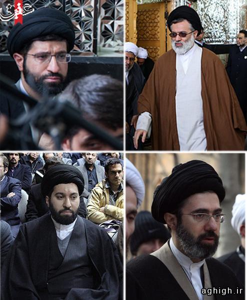باور نکرد که فرزند امام خامنهای است