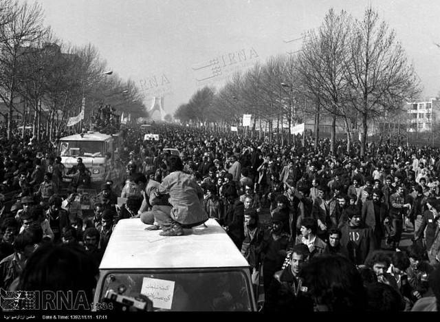 *•✿☫ شمیم بهار ☫✿•*ویژه نامه سی و هفتمین سالگرد انقلاب اسلامی ایران