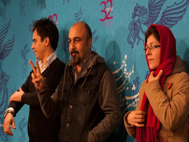 روز هفتم  جشنواره  فیلم  فجر  / گزارش  تصویری