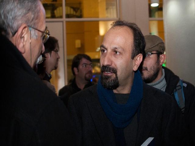 روز هشتم  جشنواره  فیلم  فجر / گزارش  تصویری