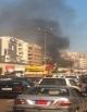 ۶ کشته و ۶۰ زخمی در انفجار مقابل دفتر رایزنی فرهنگی ایران در بیروت + تصاویر