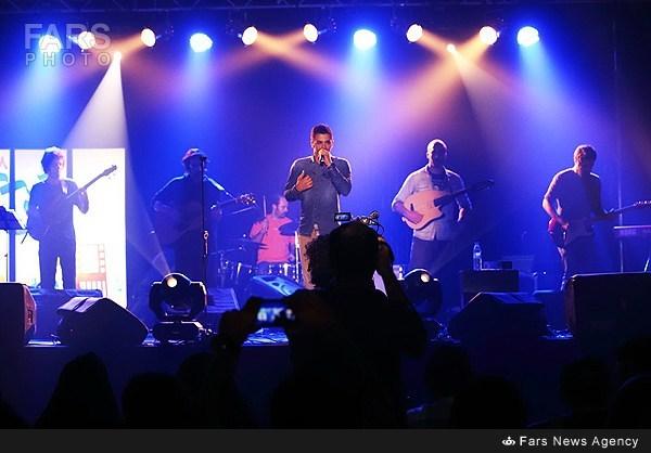 concerte sirvan khosravi