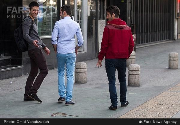 اینجا تهران است؛باشگاه بیلیارد مختلط