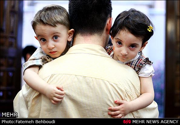 چند قلوهای دیدنی ایرانی