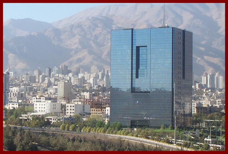 خطرناکترین و امنترین نقاط تهران هنگام زلزله