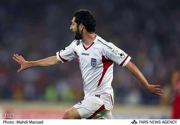 اسم زیبا برای تیم فوتبال اسامی تیم ملی فوتبال ایران برای مسابقه با قطر اعلام شد.