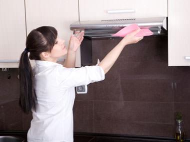 8 راه برای تمیزکردن سریع خانه