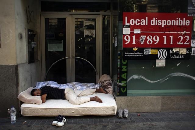 خیابان خواب