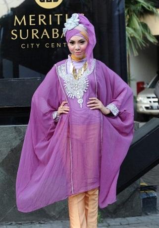300608 777 - شو لباس زنان محجبه در اندونزی/ تصاویر