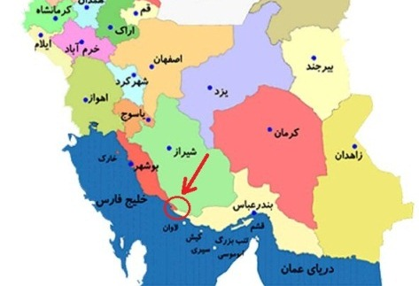 الحاق فارس به دریا در دستور کار است/ اطلاعرسانی زودهنگام دلیل وقفه بود