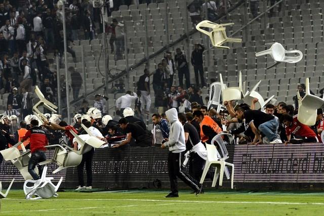 ورزشگاه المپیک آتاتورک