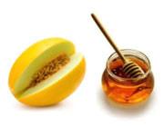 چرا مصرف خربزه با عسل مرگ آور است