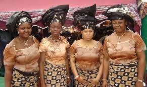 تظاهرات زنان در نیجریه: شوهر می خواهیم