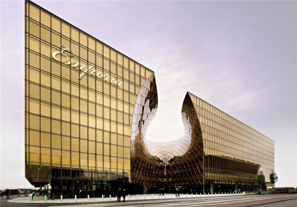 جدیدترین و بهترین دستاوردهای معماری جهان