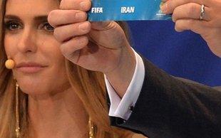 مجری زن جام جهانی