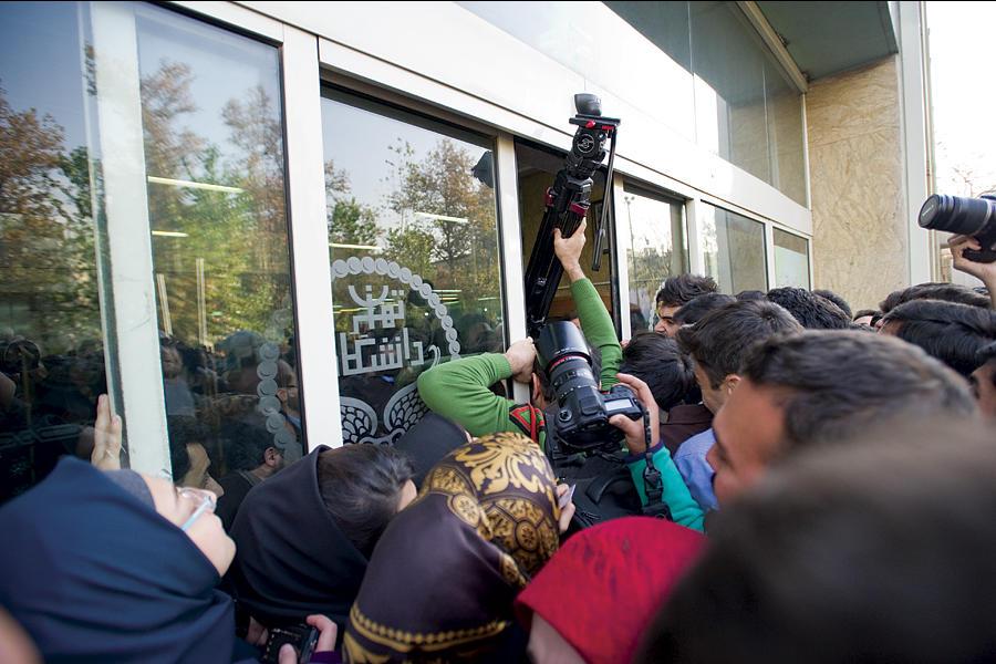 تهران از نگاه خبرنگار آمریکایی (+عکس)
