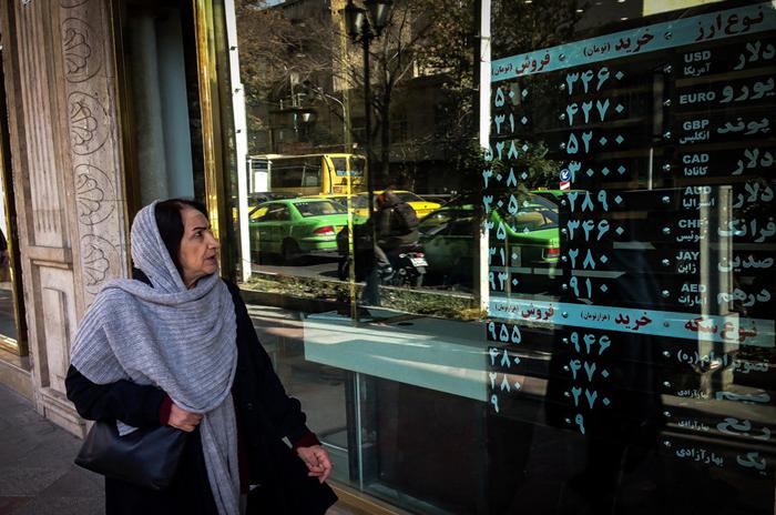 هشدار به تیم اقتصادی دولت: خیابان فردوسی را دریابید
