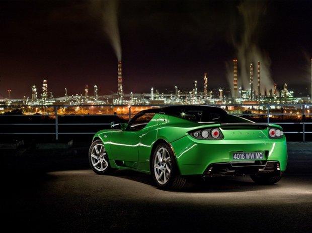 644 کیلومتر رانندگی تنها با یک بار شارژ باتری!