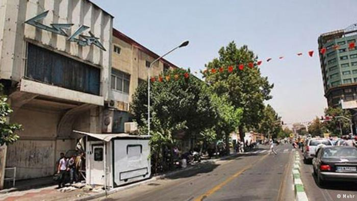 اجساد سینماهای تهران (+عکس)