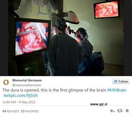 فیلم جراحی عکس جراحی اخبار جالب
