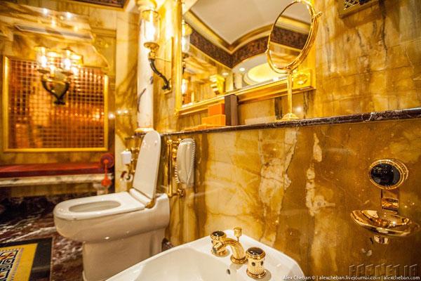 گران ترین و لو ترین هتل جهان (+ع )
