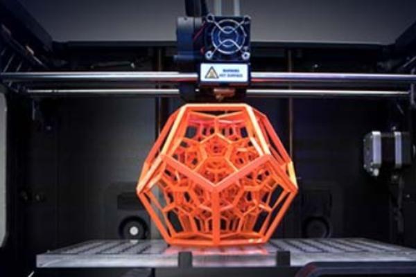پرینتر سه بعدی لیزری در دانشگاه علموصنعت ساخته شد
