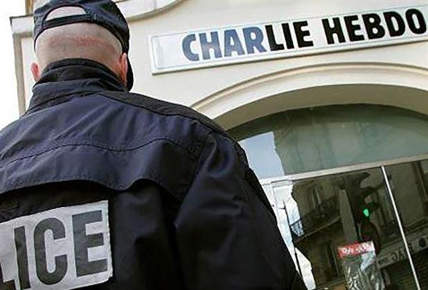 حمله تروریستی در قلب پاریس؛ 10 نفر کشته شدند