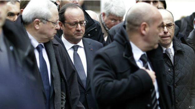 حمله تروریستی در قلب پاریس؛ 12 نفر کشته شدند/ کاریکاتور البغدادی ؛ علت احتمالی حمله به دفتر نشریه