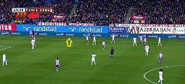 شعبده بازی صداوسیما در پخش تبلیغات ایرانی در مسابقات لیگ اسپانیا!