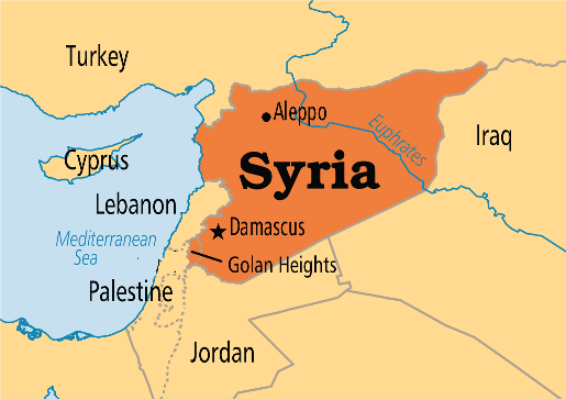 ادعای مجله آلمانی: ایران در سوریه مرکز غنی سازی می سازد