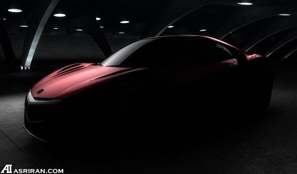 پیش نمایشی برای نمایشگاه خودرو دیترویت 2015