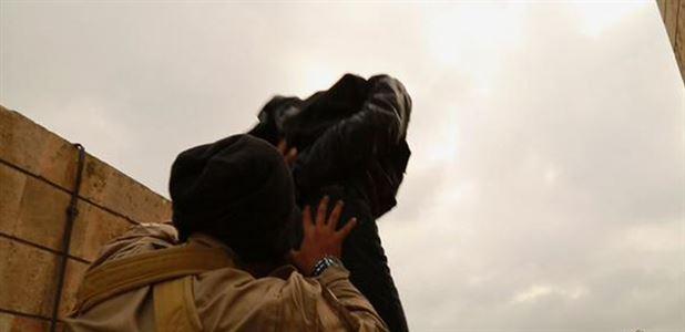 عکس داعش جنایات داعش اعدام داعش اخبار داعش اخبار حوادث