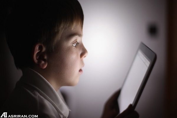 رسانه؛ والدین و کودکان