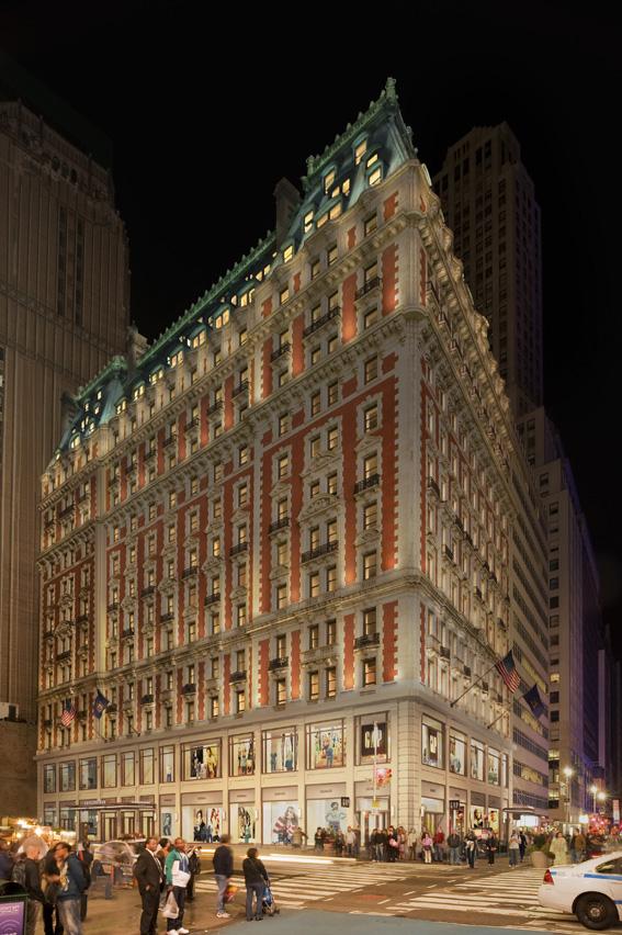 افتتاحیه 10 هتل بی نظیر در سال 2015 (+عکس)