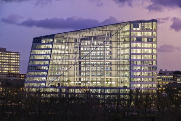 پایدارترین ساختمان دنیا+تصاویر