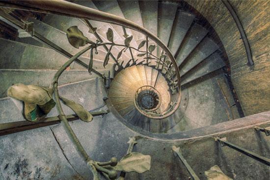 زیبایی های فراموش شده در خانه ها (+عکس)