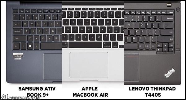 راهنمای کلی برای خرید لپ تاپ