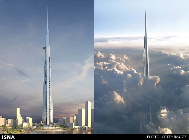 بلندترین آسانسور جهان کجا ساخته می شود؟