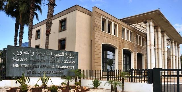 آغاز به کار اولین سفیر ایران در مراکش بعد از 6 سال قطع رابطه