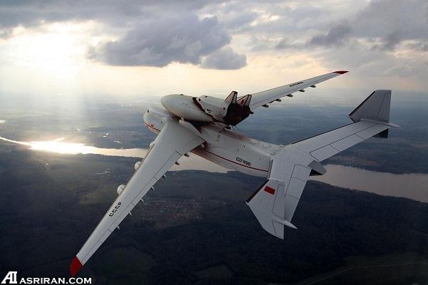 آنتونوف An-225 مریا