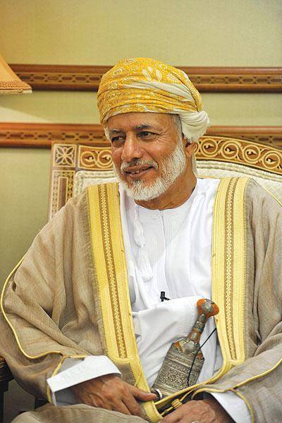 وزیر خارجه عمان: توافق هسته ای در راه است