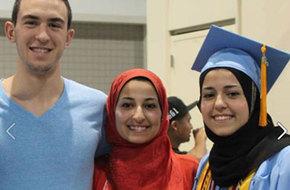 قتل 3 جوان مسلمان به دلیل جای پارک در آمریکا