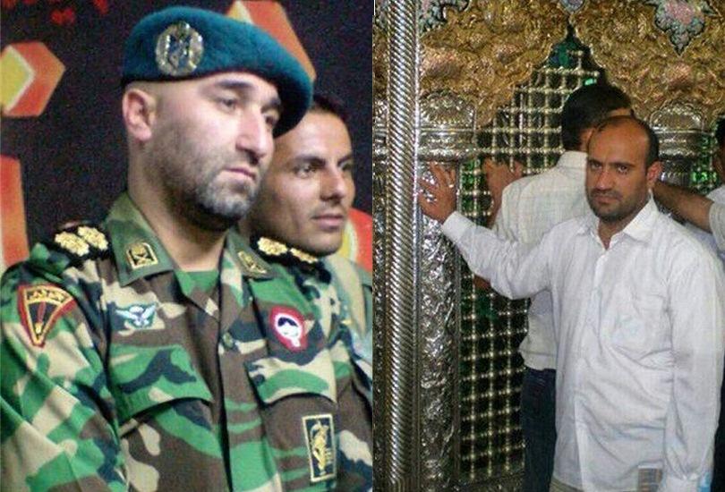 شهادت 2 ايراني در جنگ سوريه (+عکس)/ پيکر شهدا در اختيار تروريست ها