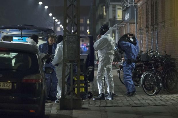 حمله دیگر تروریستی به اروپا؛ یک کشته و چند مجروح در دانمارک