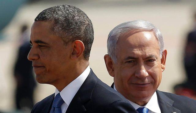 نتانیاهو به اوباما: اگر توافق با ایران خوب است چرا از ما پنهان می کنید؟