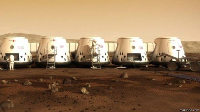 جزئیاتی درباره 3 ایرانی که قصد سفر بی بازگشت به مریخ دارند (+عکس)