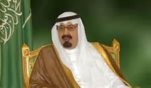 فوری / ملک عبدالله درگذشت ؛ شاهزاده سلمان، پادشاه جدید شد